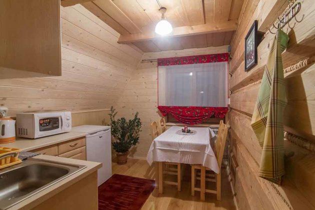Apartament i Pokój Studio Teklarz