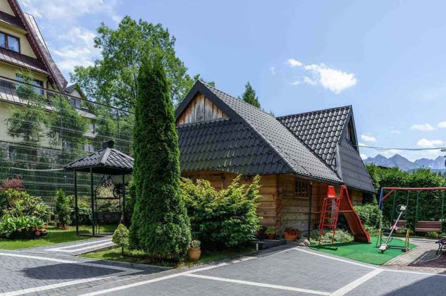 Ośrodek Wypoczynkowy Weronika