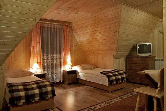 Pokoje Gościnne Teklarz - pokoje