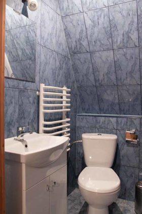 Pokoje Gościnne U Marzenki - łazienka