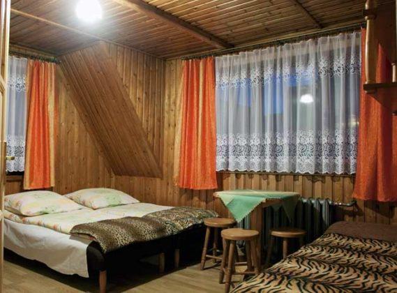 Pokoje Gościnne Zosia - pokój